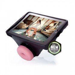 Fleshlight Launch Pad Accesorio Ducha