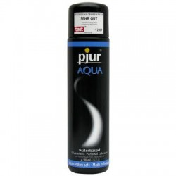Pjur Aqua Lubricante Base Agua 30 Ml
