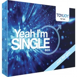 Yeah I Am Single Caja Del Amor Para El