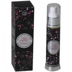 Aceite De Masaje Romantic 50 Ml.