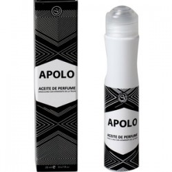 Perfume En Aceite Apolo 20ml