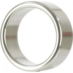 Alloy Metallic Ring M