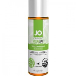 Jo Naturalove Lubricante Original 60 Ml