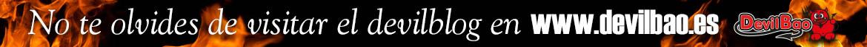 Visita nuestro blog en devilbao.es